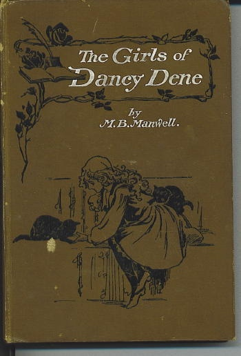 Image for The Girls Of Dancy Dene