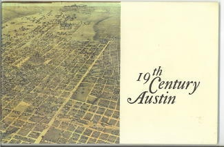 Image for 19th Century Austin