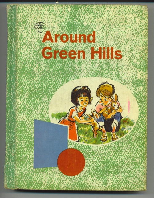 Image for Around Green Hills