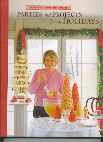 Image for Parties And Projects For The Holidays