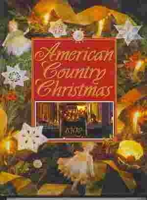 Image for American Country Christmas 1993