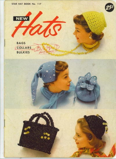 Image for Star Hat Book #117: New Hats