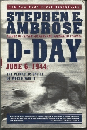 Image for D-Day June 6, 1944 The Climactic Battle of World War II