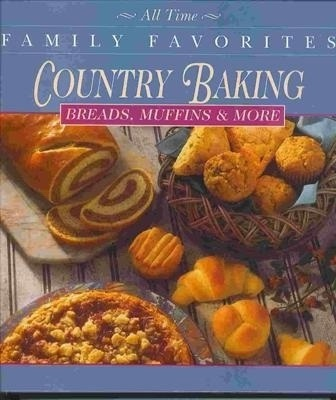 Image for All Time Family Favorites Country Baking