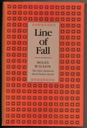 Image for Line Of Fall