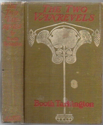 Image for The Two Vanrevels