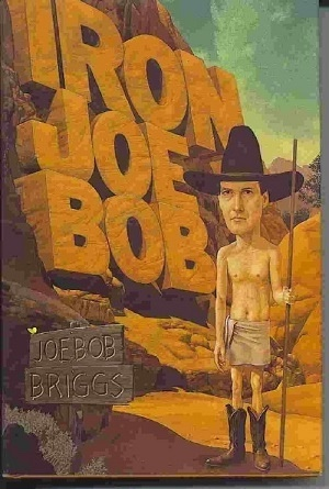 Image for Iron Joe Bob