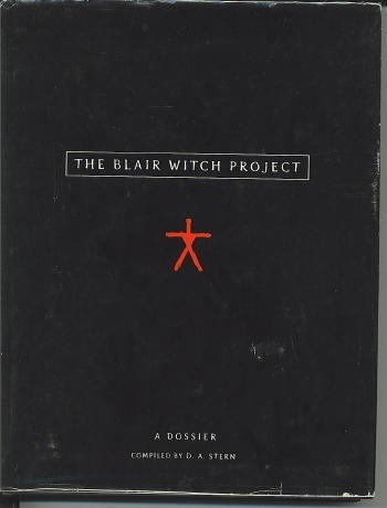 Image for The Blair Witch Project