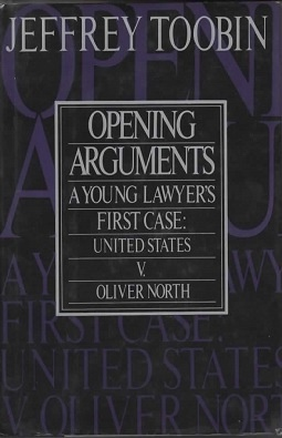 Image for Opening Arguments : A Young Lawyer's First Case