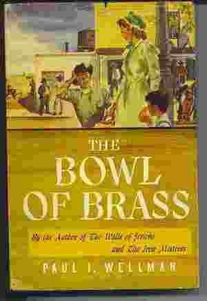 Image for The Bowl Of Brass