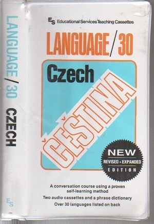 Image for Czech (revised) (language/30) Cestina