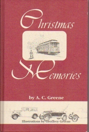 Image for Christmas Memories