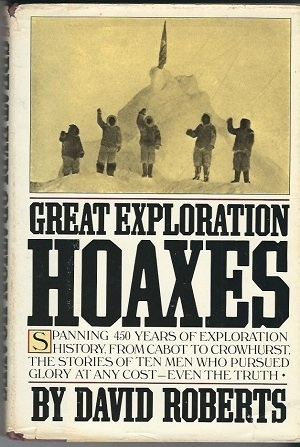 Image for Great Exploration Hoaxes