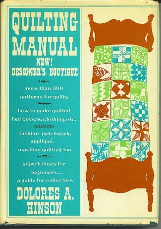 Image for Quilting Manual