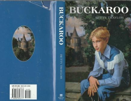 Image for Buckaroo