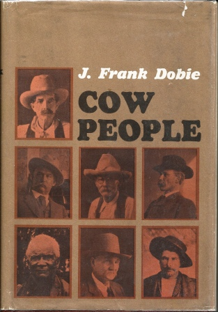 Image for Cow People