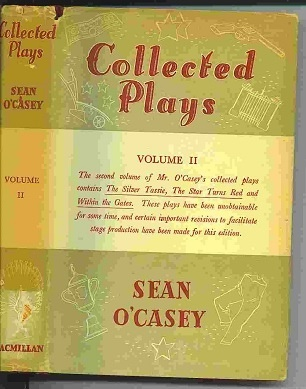 Image for Collected Plays, Volumes I And II