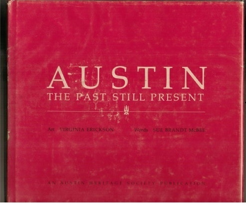 Image for Austin: The Past Still Present