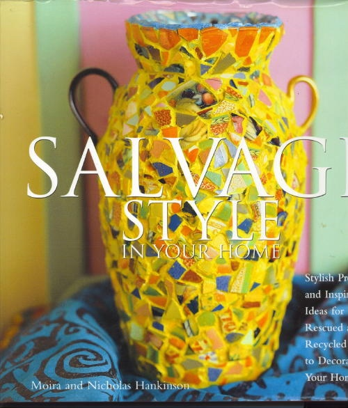 Image for Salvage Style In Your Home