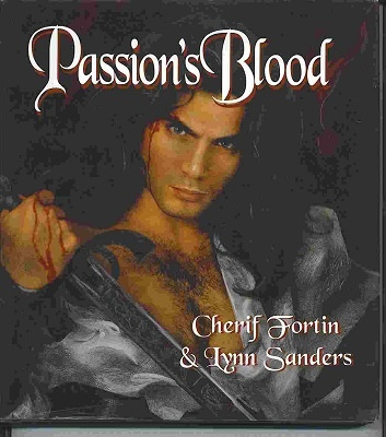 Image for Passion's Blood
