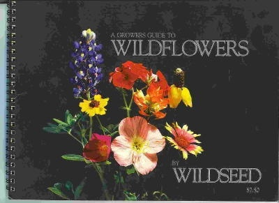 Image for A Growers Guide To Wildflowers