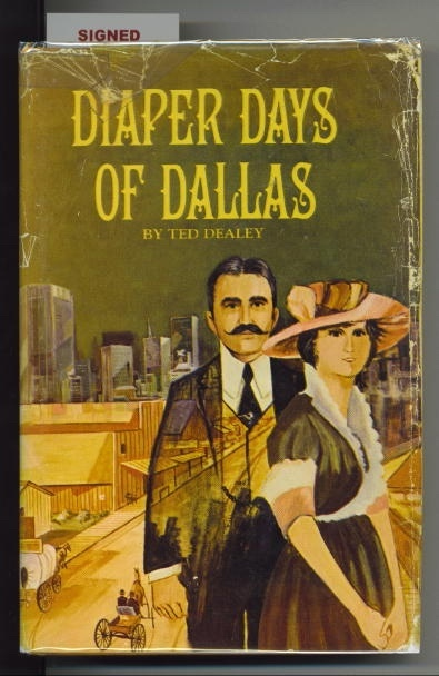 Image for Diaper Days Of Dallas