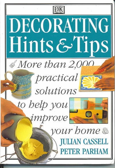 Image for Decorating Hints & Tips