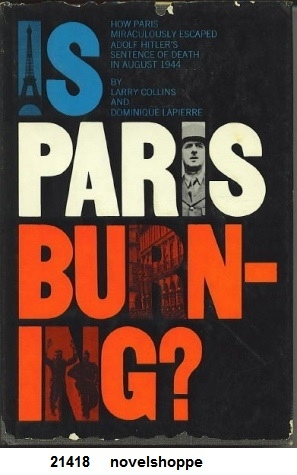 Image for Is Paris Burning?