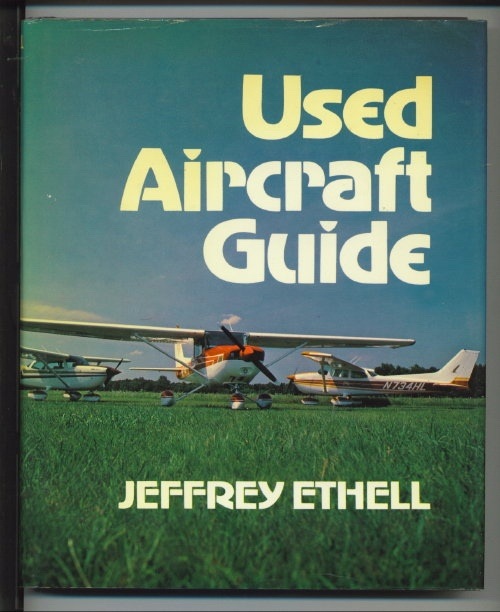 Image for Used Aircraft Guide