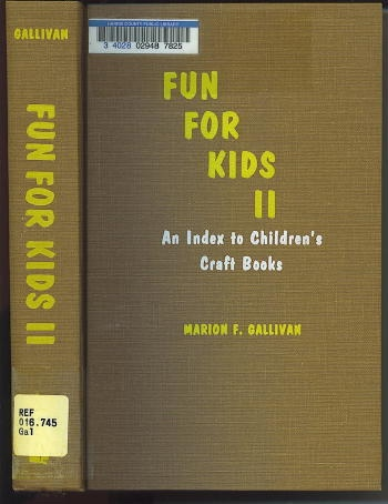 Image for Fun For Kids II