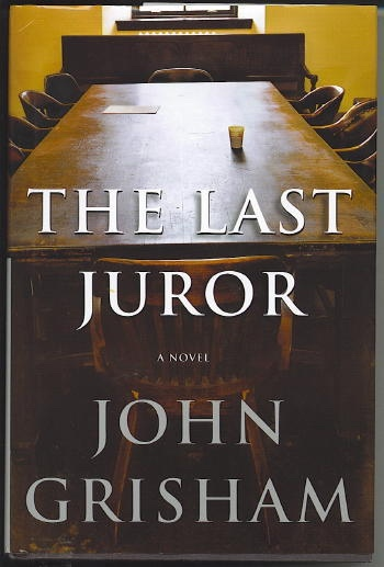 Image for The Last Juror