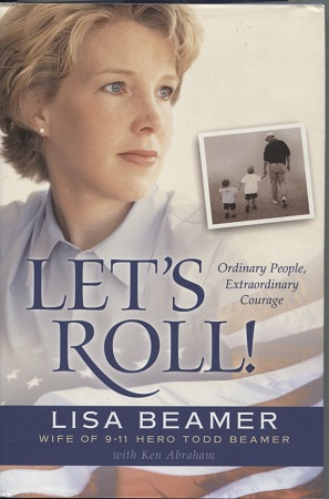 Image for Let's Roll! Ordinary People, Extraordinary Courage
