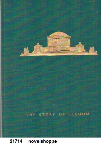 Image for The Elks National Memorial [In Slipcase]