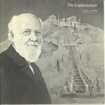 Image for The Exploratorium, Volume 3, Issue 2 June / July 1979