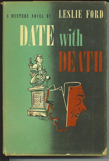 Image for DATE WITH DEATH
