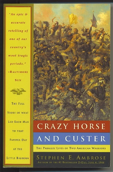 Image for Crazy Horse And Custer
