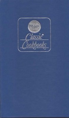 Image for Pillsbury Classic Cookbooks In A Binder 71, 76 Thru 81