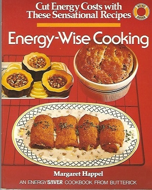 Image for Energy-Wise Cooking   Cut Energy Costs with These Sensational Recipes