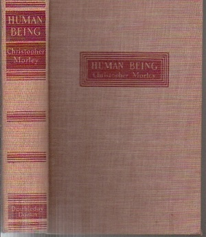 Image for Human Being, A Story