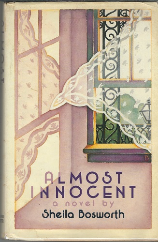 Image for Almost Innocent
