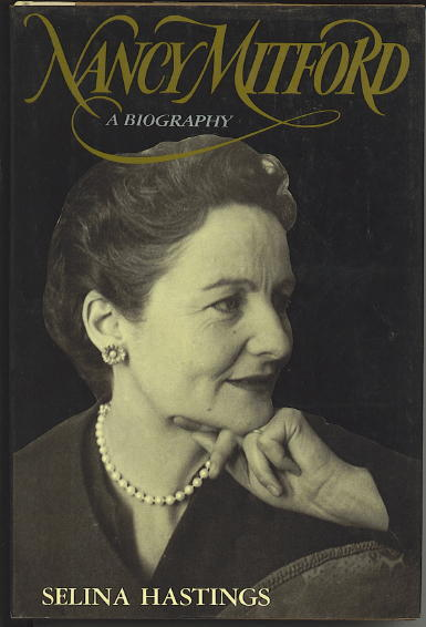 Image for Nancy Mitford, 2 (a William Abrahams Book)