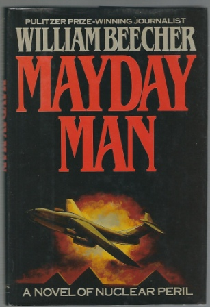 Image for Mayday Man: A Novel Of Nuclear Peril