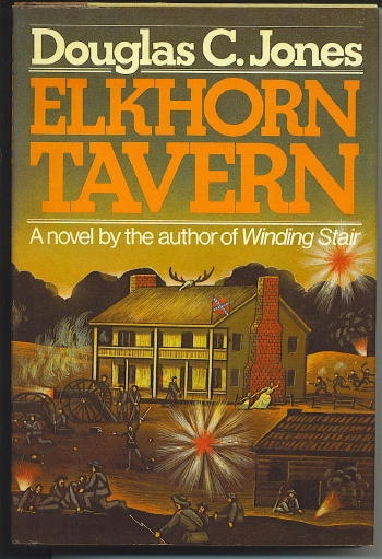 Image for Elkhorn Tavern