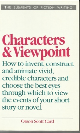 Image for Characters & Viewpoint