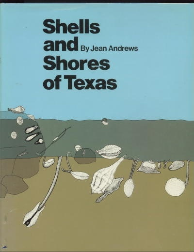 Image for Shells And Shores Of Texas