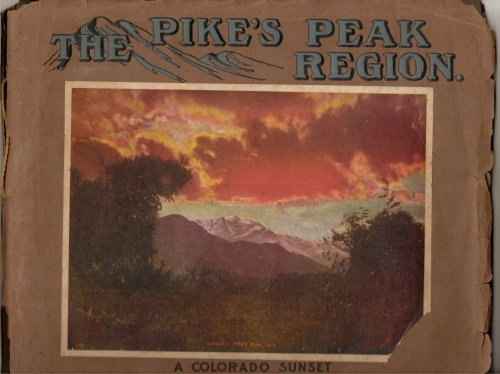 Image for The Pike's Peak Region
