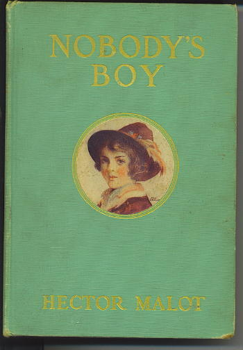 Image for Nobody's Boy Or (en Famille)