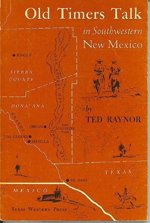 Image for Old Timers Talk In Southwestern New Mexico