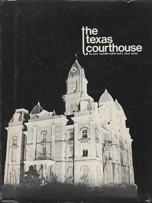 Image for The Texas Courthouse