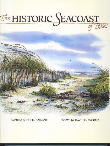 Image for The Historic Seacoast Of Texas